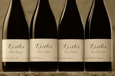 Kistler Pinot Noir  featured in Sideways
