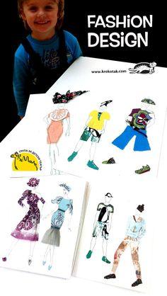 Fashion+Design-+craft+project