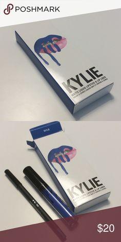 Kylie Jenner lipkit matte Skylie Kylie Jenner lipkit matte Skylie Kylie Cosmetics Makeup Lipstick