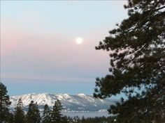 Stateline Vacation Rental - VRBO 385093 - 2 BR Lake Tahoe South East Shore NV Cabin in NV, Lake Views....Cozy,Romantic and Prefect in Every Way.