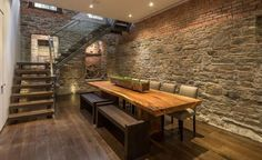 Dining space is the most important space in any house. Checkout our latest collection of 15 Fresh Rustic Dining Room Design Ideas and get inspired.