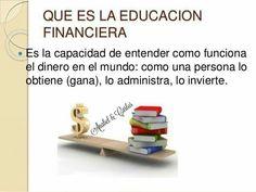 Para poder llevar tu negocio al más alto nivel has de tener una buena #educaciónfinanciera #anabelycarlos #negociosOnline