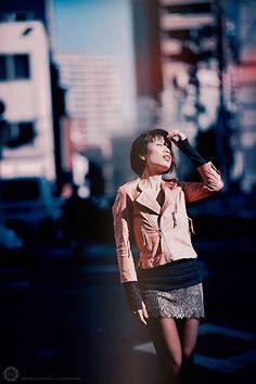 editorial street fashion photography