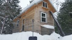 Tiny House Blog from Start to Finish