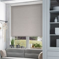 Choices Quintessence Paloma Roller Blind