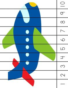 These transport-themed skip counting puzzles are a fun way to practice counting by and Perfect for homeschool kids as well as Pre-Kinder, Kindergarten and Grade 1 students. Transportation Preschool Activities, Transportation Activities, Preschool Math, In Kindergarten, Counting Puzzles, Number Puzzles, Counting Activities, Activities For Kids, Skip Counting