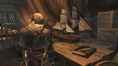 Image result for assassin's creed ship interiors