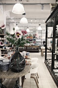 Retail Design | Shop Design | Homeware Store | Amsterdam