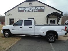 dually trucks for sale on pinterest duramax for sale 1988 chevy silverado and gmc suv. Black Bedroom Furniture Sets. Home Design Ideas