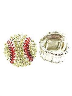 Softball Ring