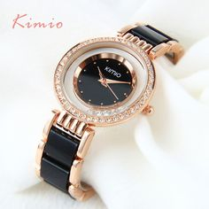 Ultra slim Woman watches Fashion Ladies Crystal Black Ceramics Gold Luxury Women Rhinestone Diamond Watch    59.96, 31.99  Tag a friend who would love this!     FREE Shipping Worldwide     Buy one here---> https://liveinstyleshop.com/kimio-ultra-slim-top-brand-woman-watches-fashion-ladies-crystal-clock-black-ceramics-gold-luxury-women-rhinestone-diamond-watch/    #shoppingonline #trends #style #instaseller #shop #freeshipping #happyshopping