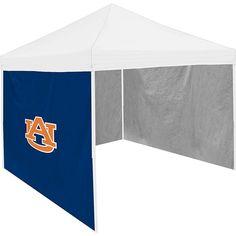 Logo Chair Navy Side Panel - Auburn University