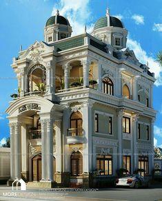 Arsitektur #classicmodernmansion #modernmansiongate