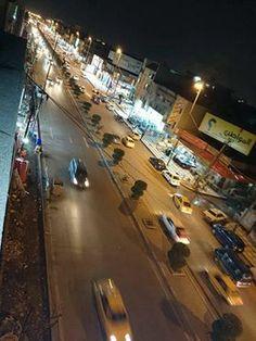 Baghdad , Rubaai St.