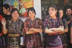 The Wardens Today: ANCESTRY AND ARTISTRY : MAYA TEXTILES FROM GUATEMA...