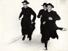 Mario Giacomelli :: Io non ho mani che mi accarezzino il volto / I have no hands to caress my face, 1961–63