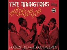 The Rivingtons - Birds The Word