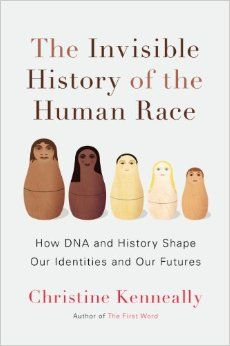 #bookreview: Invisible History of the Human Race