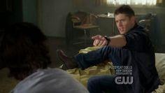VANESSA - SUPERNATURAL: 3 Músicas que os Winchesters Cantaram em Supernatu...