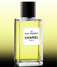 76620df4031 31 rue Cambon Eau de Toilette by Chanel
