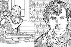 Free Sherlock Holmes