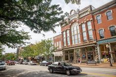 Jefferson City ranks high among small cities for new businesses | News Tribune