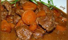 Pot Roast, Beef, Ethnic Recipes, Junk Food, Japanese Food, Cooking, Carne Asada, Meat, Roast Beef