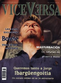 Vice Versa (Mexican) - 1998
