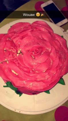Birthday Cake 😍