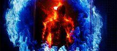 Imagen de gif, jordan parrish, and teen wolf Jordan Parrish, Parrish Teen Wolf, Witch Gif, Witchcraft Spells For Beginners, Ryan Kelley, Teen Wolf Boys, Gifs, Bad Boy Aesthetic, Scott Mccall