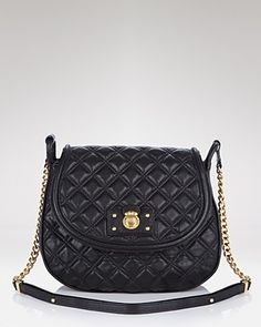 7e83a766c253 Marc Jacobs Quilted Cooper Bag Handbags - Bloomingdale s