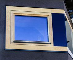 Fenster + Türen + Fassaden | Tischlerei Kotrasch