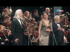 Dmitri Hvorostovsky, Aida Garifullina, Sumi Jo, Lara Fabian. Igor Krutoy - Jubilee Concert - YouTube Sumi Jo, Us Seal, Ballet Music, Opera Singers, Kinds Of Music, Famous Artists, My Dream, Singing, Concerts
