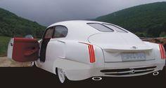 Custom Tatra 603