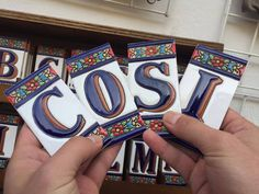 Asociatia COSI