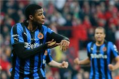 The Belgian Jupiler Pro League Championship Round continues on Sunday with Club Brugge going up against Kaa Gent.