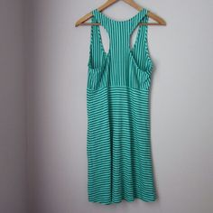 """Threads 4 thought racer back tank dress New without tags! Perfect condition! Armpit to armpit 17"""".Length shoulder down 35"""". 60% organic cotton 40% modal. Perfect basic and wardrobe staple for all seasons! Wear with a jacket over leggings for cool weather or simply with sandals for spring and summer!  Bundle for best deals! Hundreds of items available for discounted bundles! You can get lots of items for a low price and one shipping fee!  Follow on IG: @the.junk.drawer Threads 4 Thought…"""