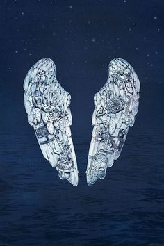 FreeiOS7 | ac23-wallpaper-ghost-stories-coldplay-cover-art | freeios7.com