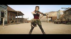 cansiones de violin - YouTube