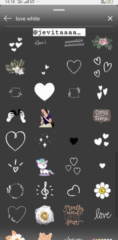 You are in the right place about GIF wallpaper Here we offer you the most beau. - You are in the right place about GIF wallpaper Here we offer you the most beautiful pictures abou - Instagram Emoji, Creative Instagram Stories, Instagram And Snapchat, Instagram Blog, Instagram Story Ideas, Instagram Quotes, Iphone Instagram, Instagram Accounts, Instagram Editing Apps