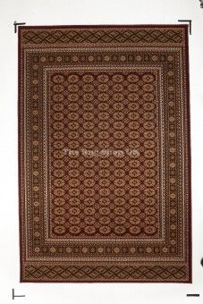 Best Buying Guide And Review On Classical 05 Red Pink Beige Traditional Rug