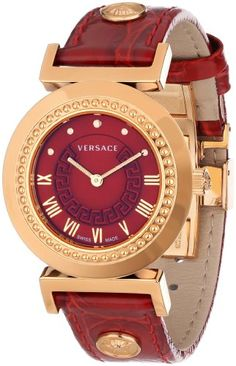 Versace Women's P5Q80D800  S800 Vanity Rose Gold Ion-Plated Stainless Steel Red Sunray Dial Watch Versace,http://www.amazon.com/dp/B00AZY5ODO/ref=cm_sw_r_pi_dp_VT0usb0DVK4QVD15