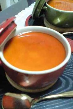 I had leftover baked sweet potatoes, so I transformed them into pudding. I didn't use eggs, so it's healthy and delicious. Sweet Potato Pudding, Steamed Sweet Potato, Veg Recipes, Cooking Recipes, A Food, Food And Drink, Recipe Collection, Food Processor Recipes, Potatoes