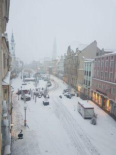 Steyr, Cities, Outdoor, Outdoors, Outdoor Living, Garden, City
