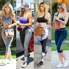 Kylie Jenner outfits 2015