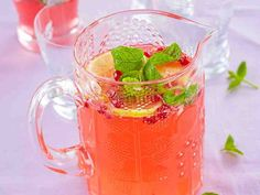 Alkoholiton booli Food N, Food And Drink, Finland Food, Joko, Smoothie Drinks, Sangria, Moscow Mule Mugs, Healthy Life, Baking