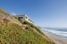 Paravicini House,© Nico Saieh