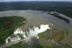 cataratas do iguacu | Conheça as Cataratas do Iguaçu | Net Tendências