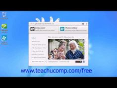 Learn about the welcome screen in Adobe Photoshop Elements at www.teachUcomp.com. A clip from Mastering Photoshop Elements Made Easy v. 12. http://www.teachucomp.com/free - the most comprehensive Photoshop Elements tutorial available. Visit us today!