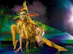 1000 images about cirque du soleil on pinterest cirque du soleil downtown disney and totems. Black Bedroom Furniture Sets. Home Design Ideas